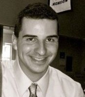 Justin Kuprevich ('12) Business Analyst, Abington Memorial Hospital