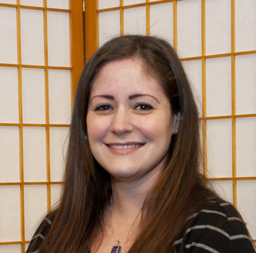 Ashley Martin ('05, Life Sciences) Mercy Primary Care Family Medicine
