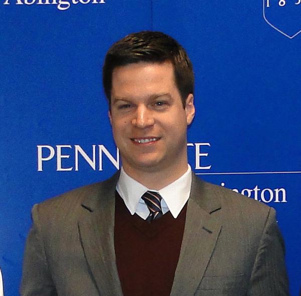 David Shafer ('08) Policy Director at Senate of Pennsylvania