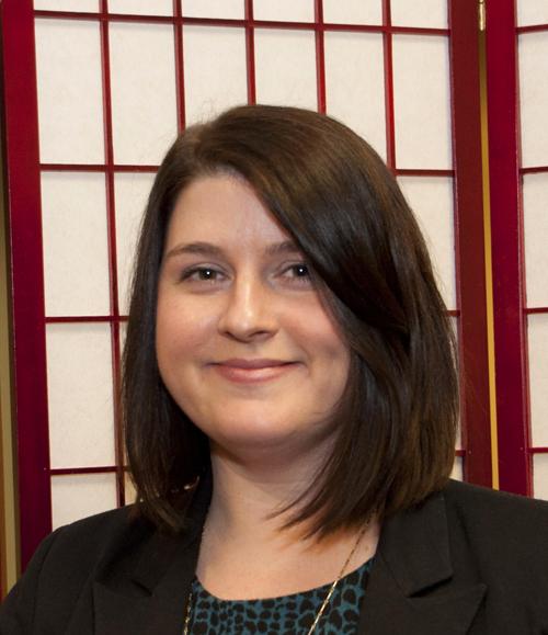 Jackie Rhoads ('08) Senior Acct Executive, Cashman & Associates