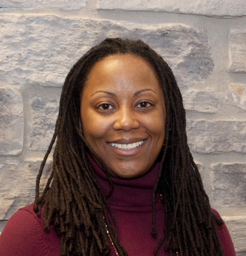 ShaVon Savage ('00) Lawyer, Lower Merion School District
