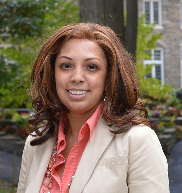 Tanisha Jones ('11) Mkting Coordinator, Pottstown Memorial Med Ctr