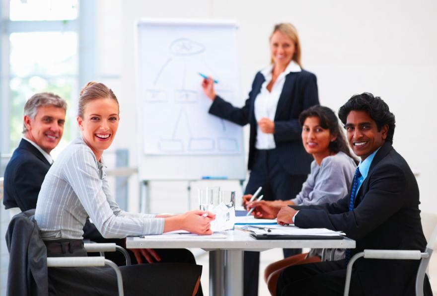 Business Teaching