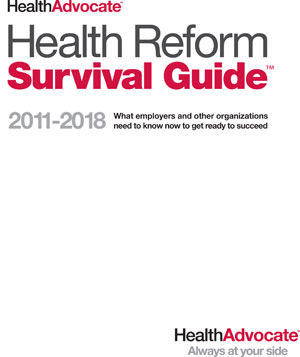 Health Reform Survival Guide