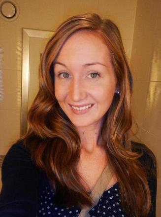 Nicole Hosephros ('10) Marketing/Events Coord, Phila Ins Companies