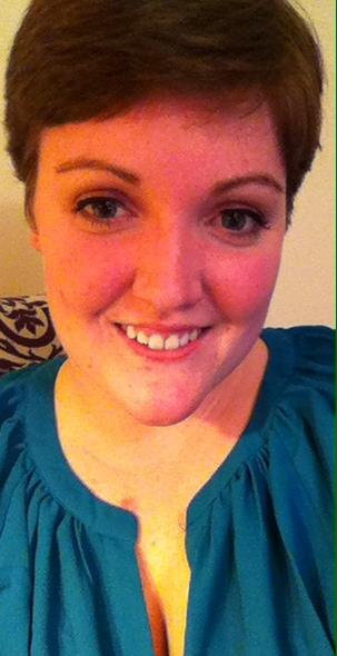 Rebecca Remmey, Museum Educator at Morven Park, Leesburg, VA