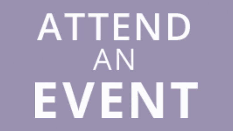 attend an event img