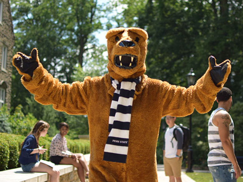 Nittany Lion