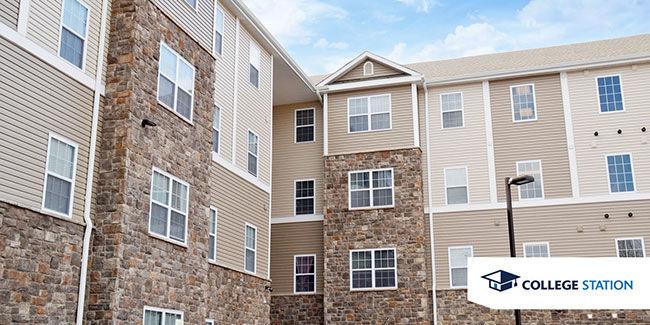 Apartment Complexes Penn State Abington