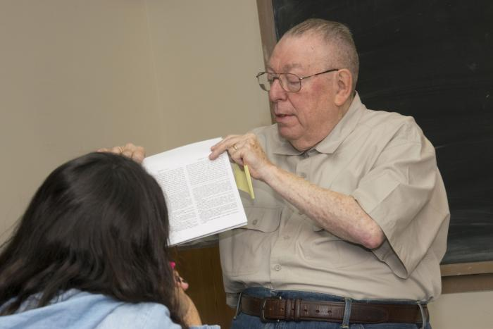 Rabbi Howard Bogot