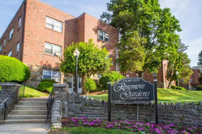 Apartment Complexes In Easton Pa