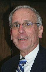 Bernard Rosenberg