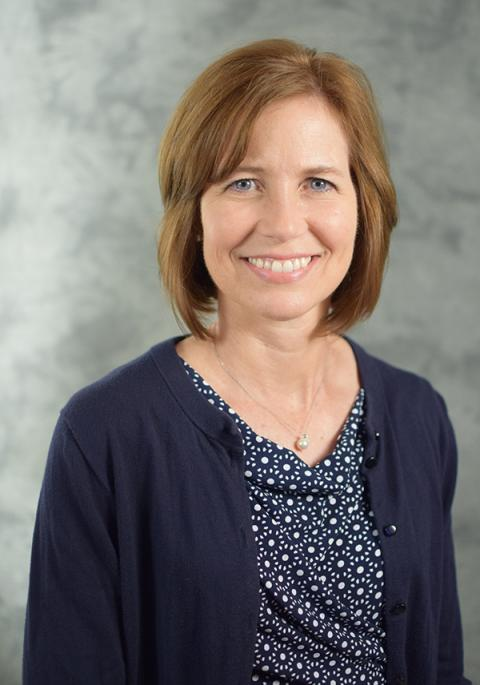 Carole Eiben