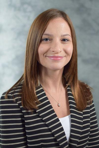 Lynne Lazor Headshot