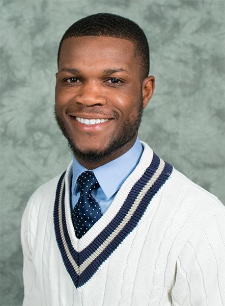 Ernest Ntiamoah