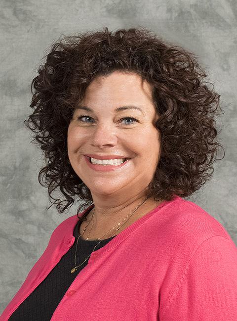 Gina Kaufman