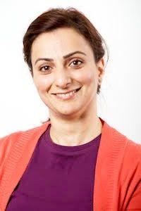 Maryam Roshanaei