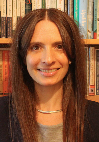 Liliana Naydan headshot