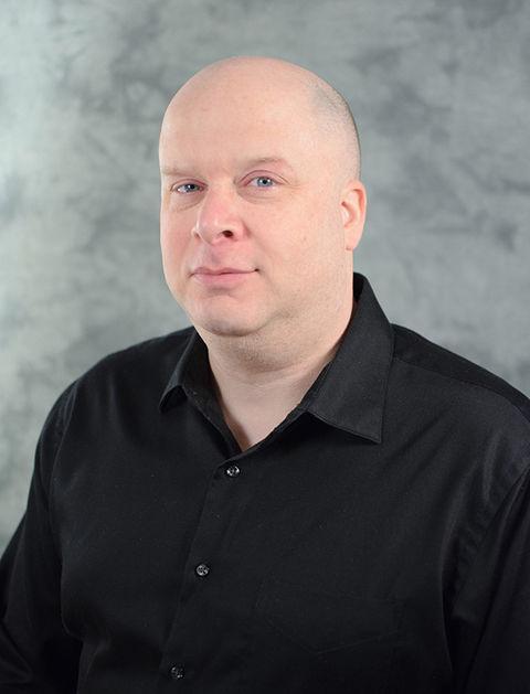 Neil Weikel
