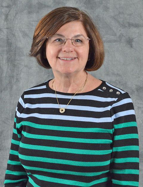 Patricia Workman