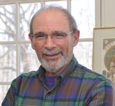 Ron Zigler