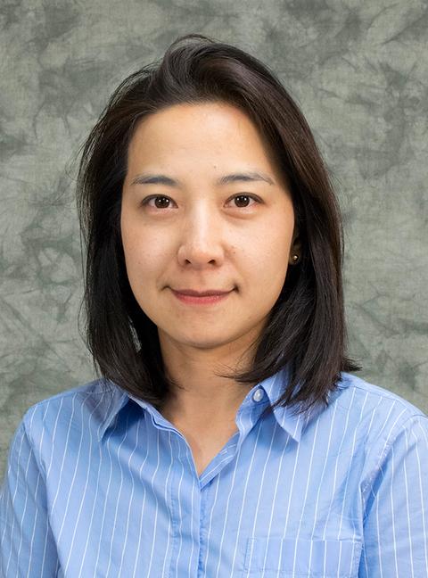 Seonghee Han Headshot