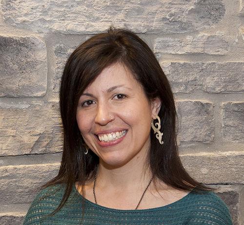 Olivia Hamilton Jones ('08) Pursuing a master's degree in Bioethics