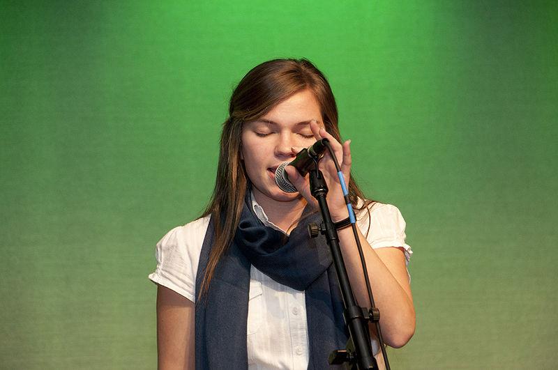 Ashley Quenzer