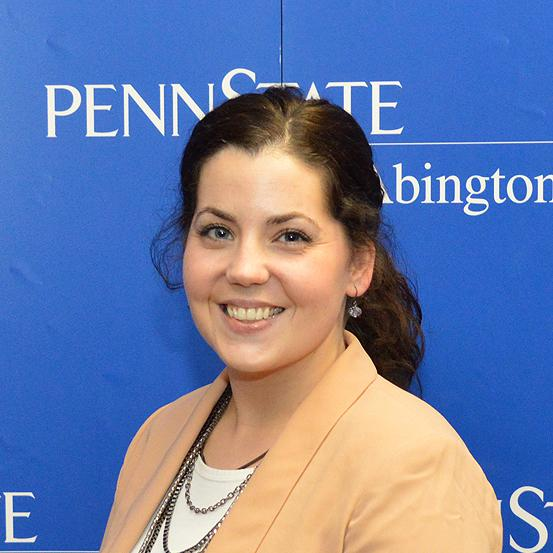 Barbara Carlins, ('13) Counselor with Community Service Foundation