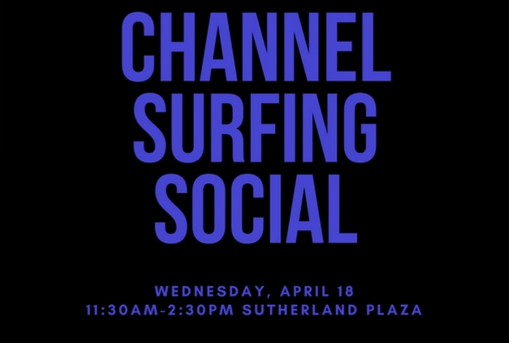channel surfing social