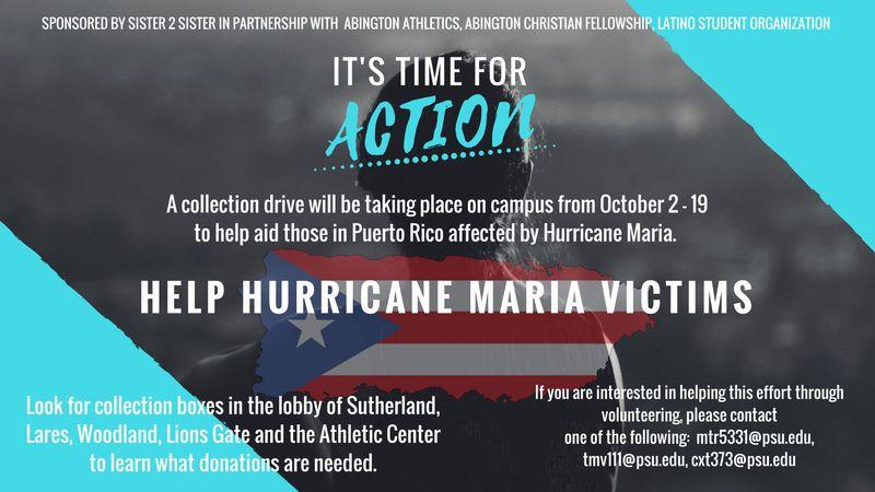 Hurricane Marica