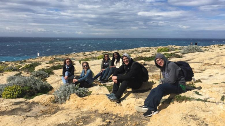 Global program Malta March 2017