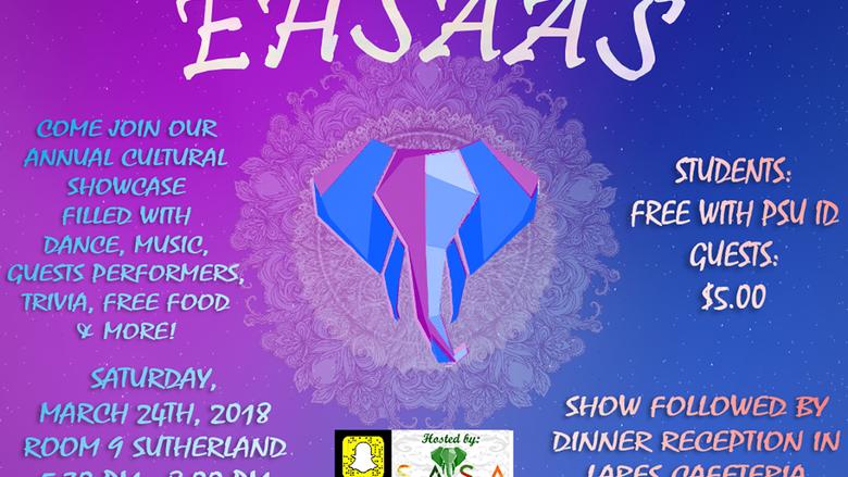 SASA Show- Ehsaas