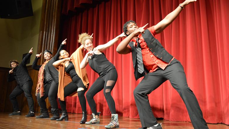 Focus On: Performing Arts