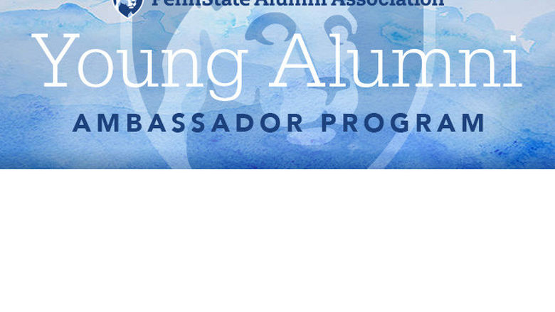 Young Alumni Ambassador Program