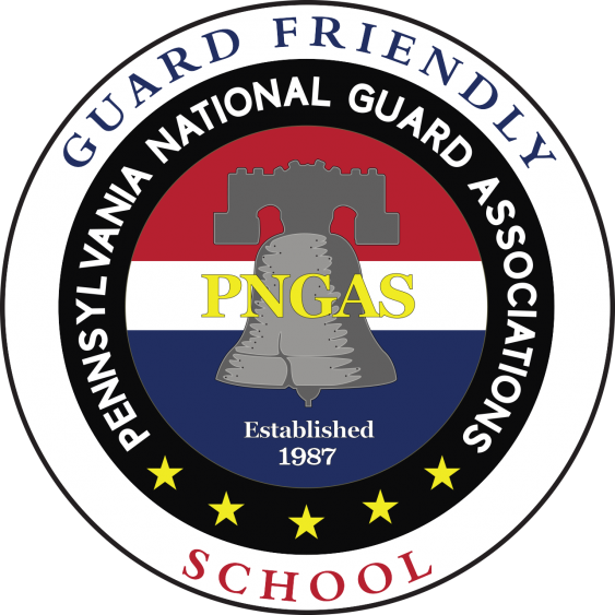 PNGAS Guard Friendly School Logo